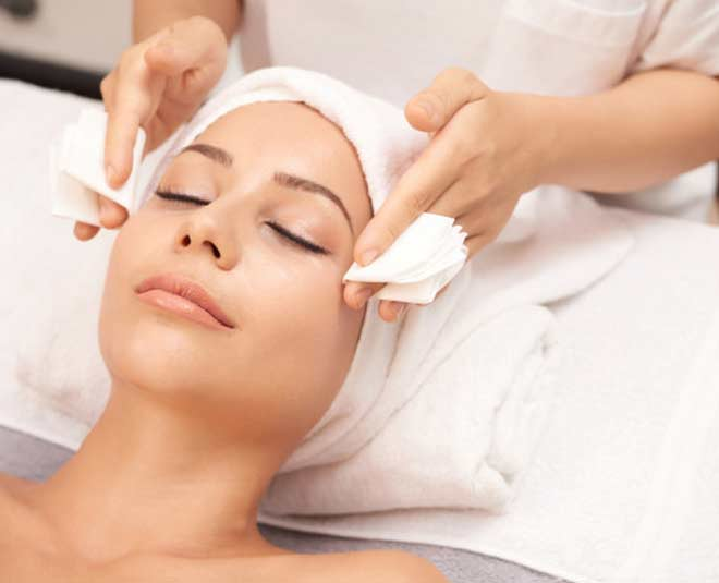 how to do facial massage