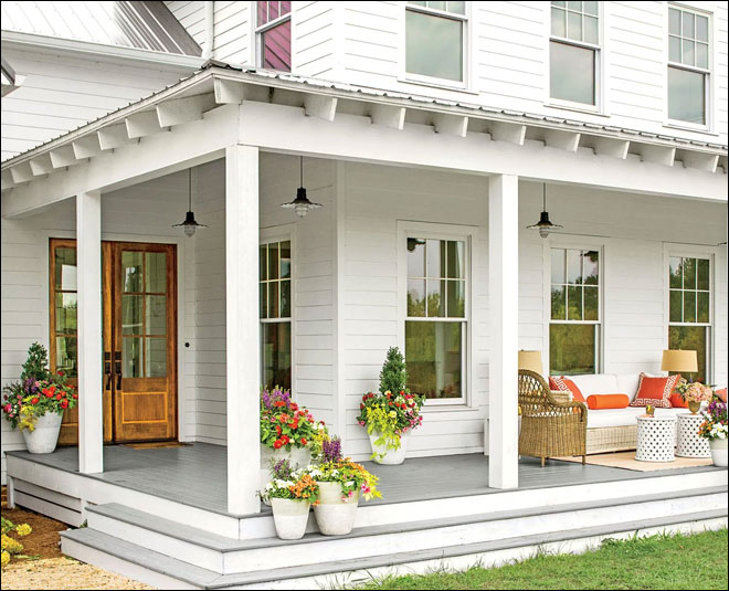 how to revamp your porch m