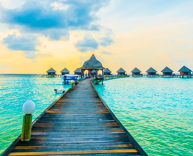 india to maldives flights vaccine visa covid test