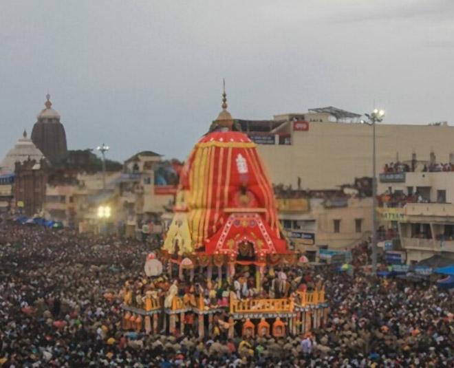 jagannath rath yatra interesting factys