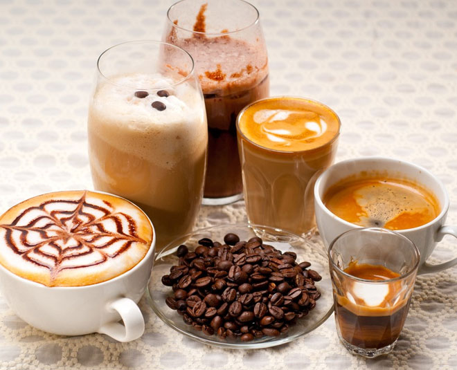 know about these best types of coffee