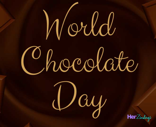 know about world chocolate day history
