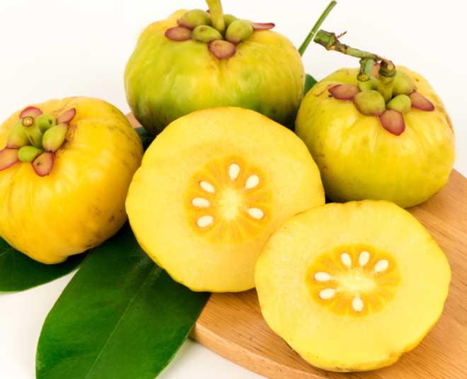 know garcinia cambogia fruit health benefits
