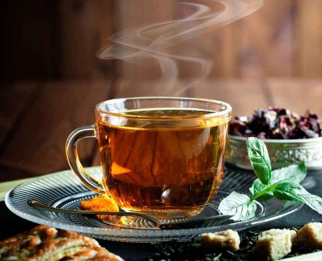 know uses of tea