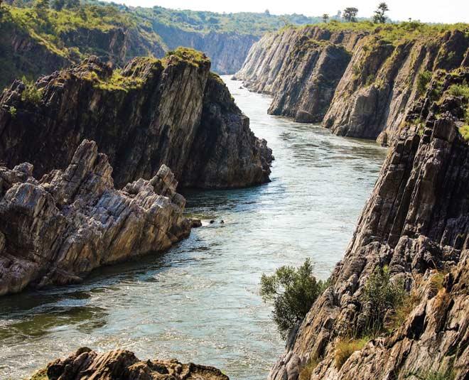 longest and holy godawari rivers in india in