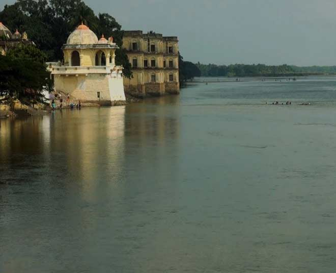 longest and holy kawer rivers in india in