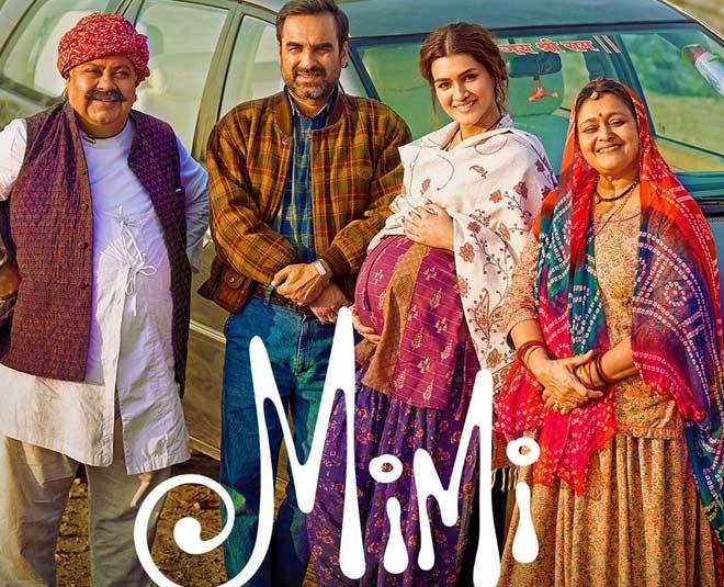 mimi trailer release