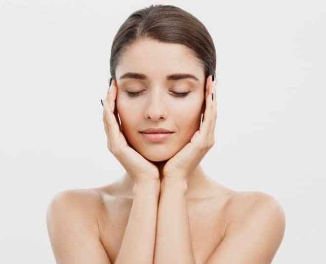myths believed for skin care
