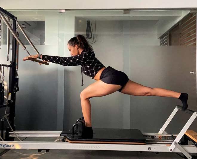 pilates girl main