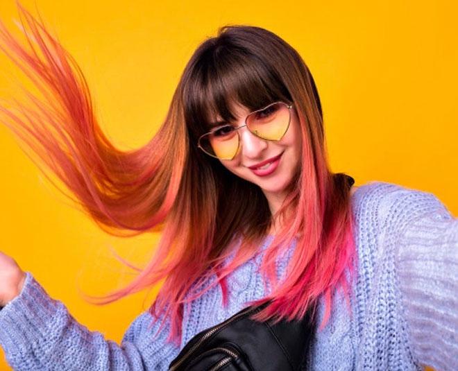 popular myths related to hair colour