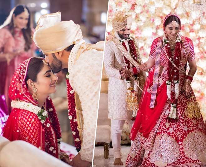 rahul disha dream wedding