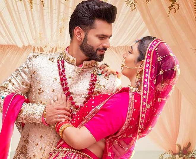 rahul vaidya getting married date  main