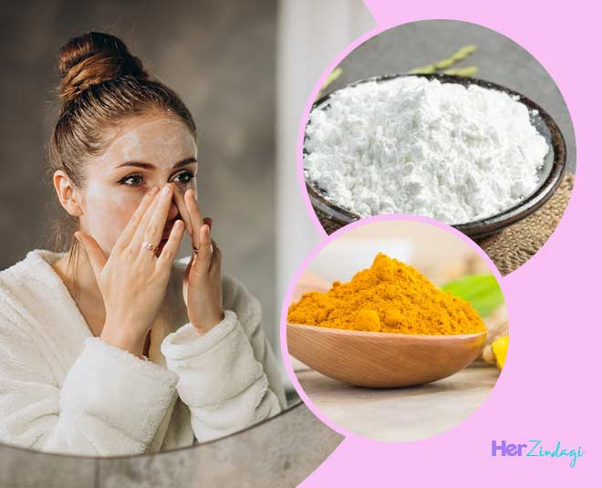 rice flour pack for face for skin
