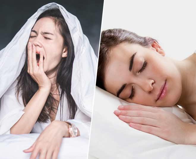 tips for good sleep habits