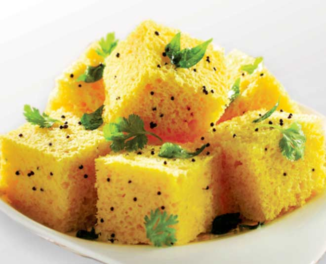tips  to  make  fluffy  and  soft  dhokla