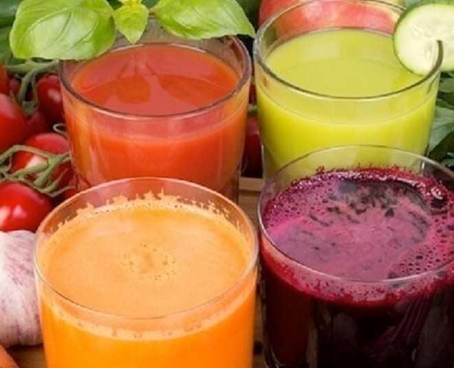 vegeatble juices vs vegetables