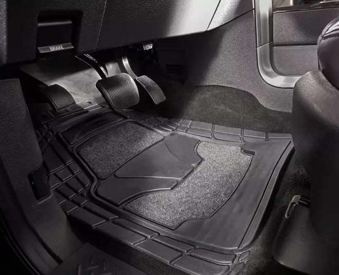ways to clean car floor mats easy tips