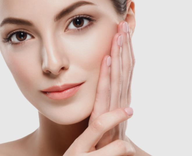 ways to get glowing skin