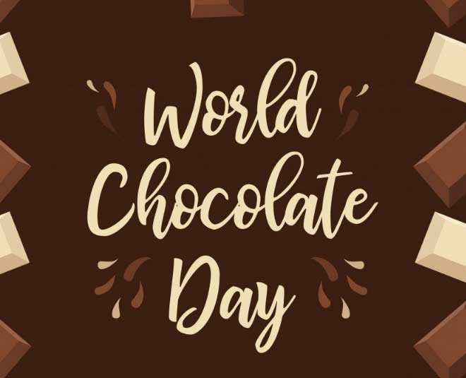 world chocolate day chocolate recipes