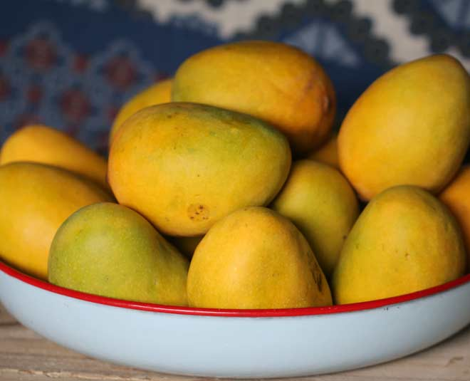 world mango day  july