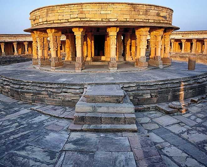 yogini temple bhubaneswar www.worldcreativities.com