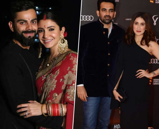 Bollywood Actresses Who Married Cricketers  main