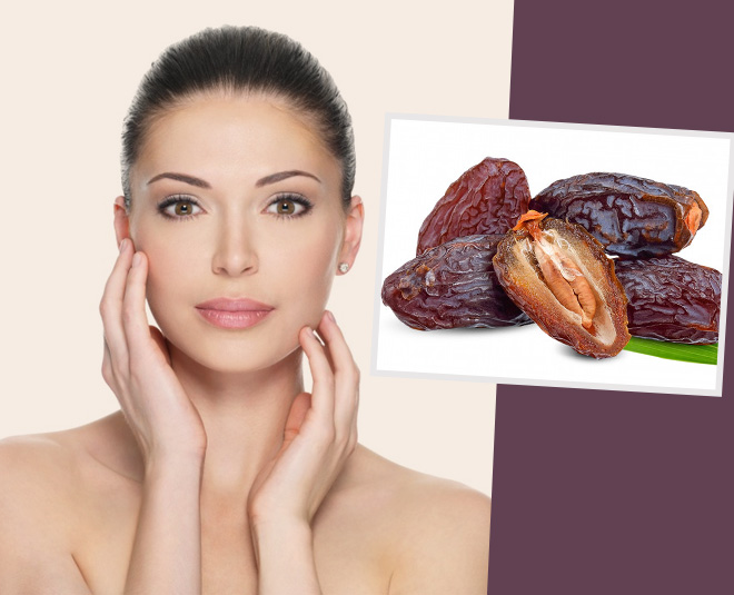 Dry Dates For Skin And Hair Main