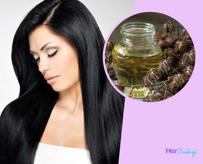Hair Oils For Black And Thick Hair main