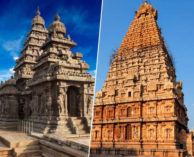 Hindu temple in world