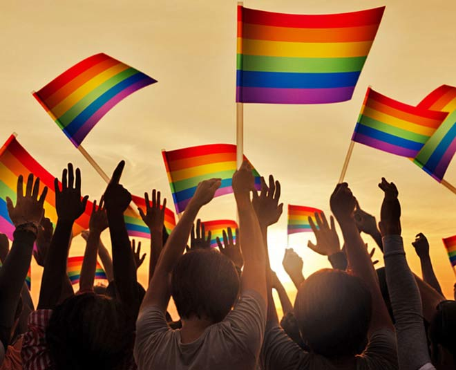 LGBT support groups m