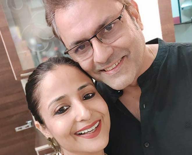 Lata and Sanjeev  main