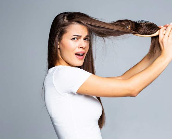 MAIN hair care thinning tips in hindi