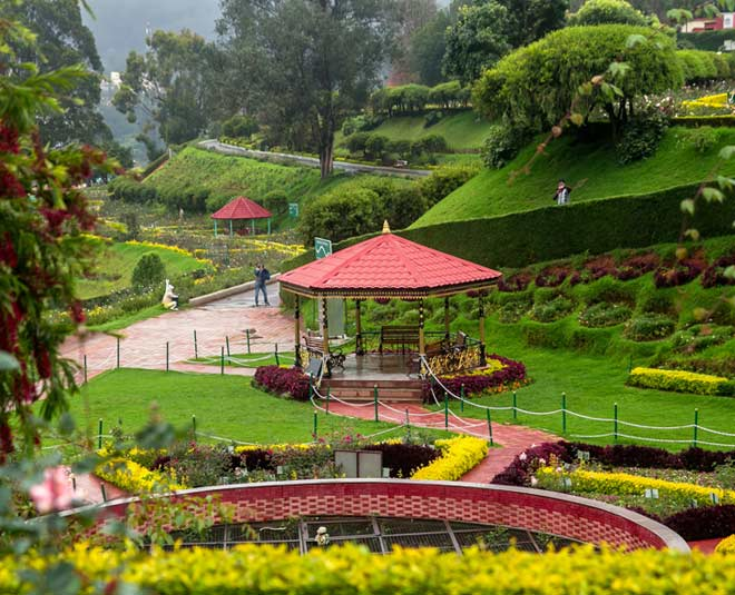 MAIN ooty famous places