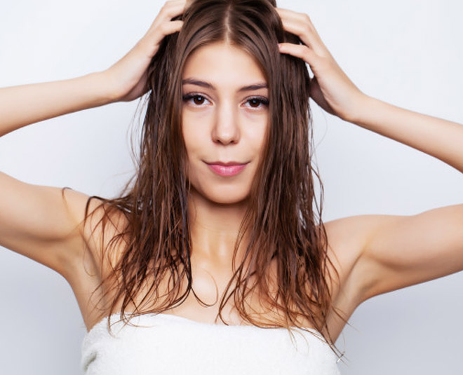 Main Benefits Of Silicone Free Hair Care Routine In Hindi