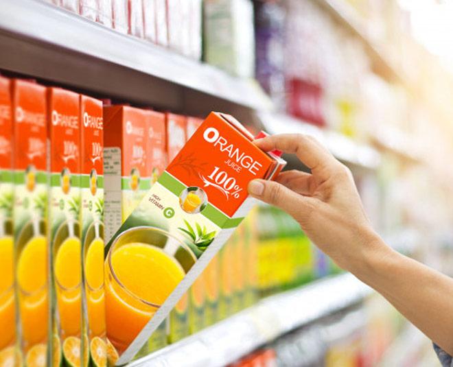 Main food shopping tips