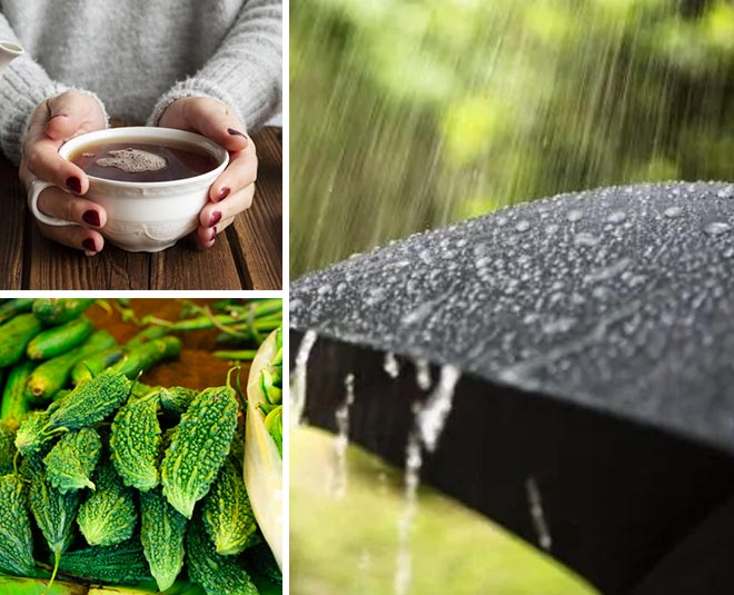 Main monsoon care tips by expert
