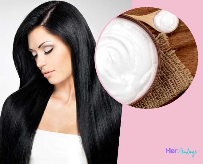 Malai Hair Mask