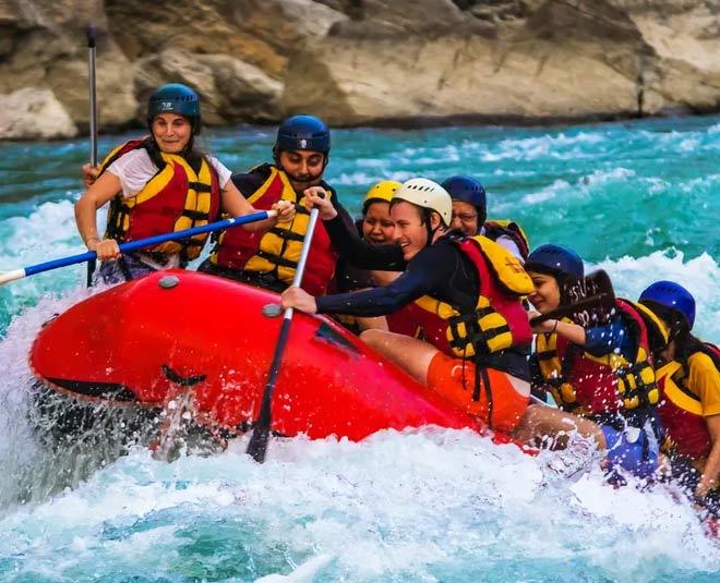 adventure sports in india rishikesh main