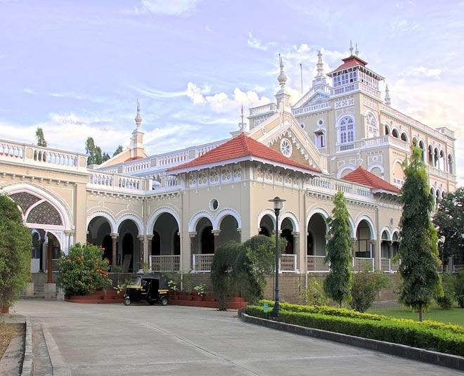 aga khan palace history in pune