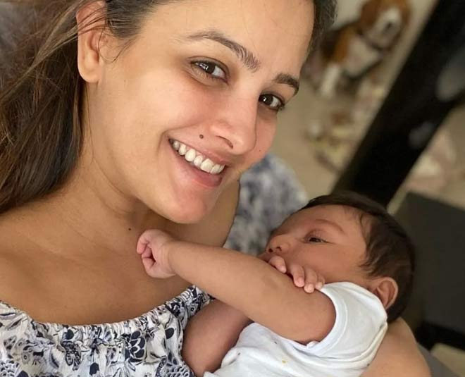 anita hassanandani quits acting after pregnancy