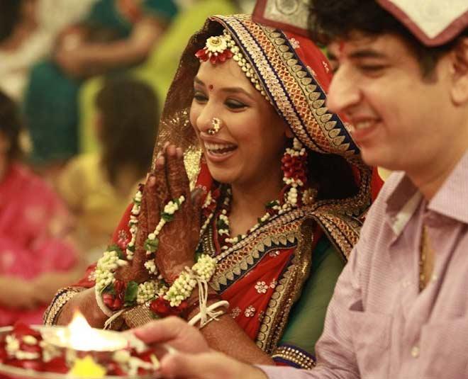 anupama real wedding pics