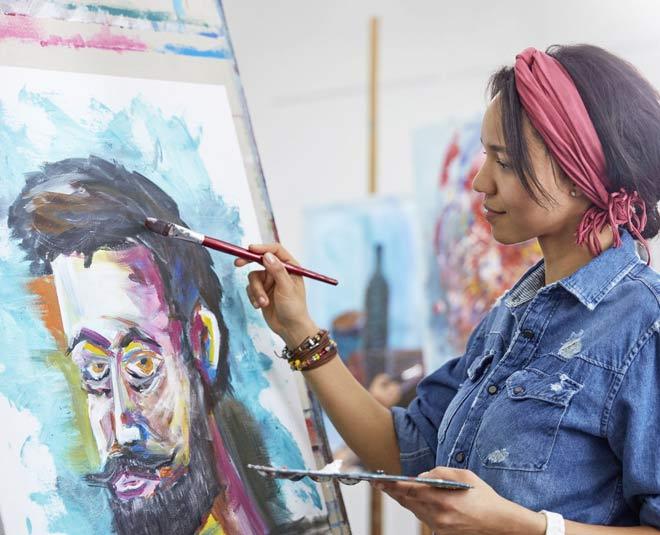 art careers m