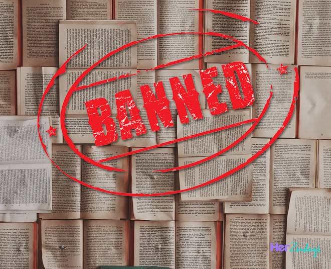 banned books main