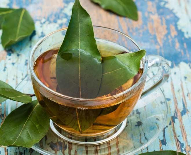bay leaves tea main