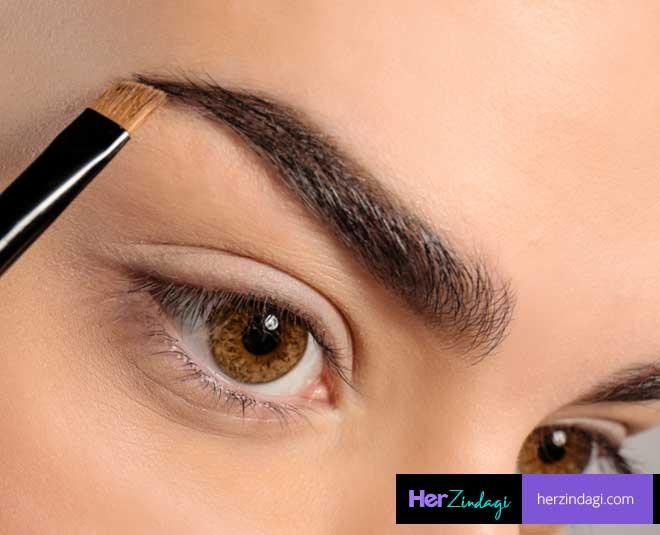 best eyebrow hacks