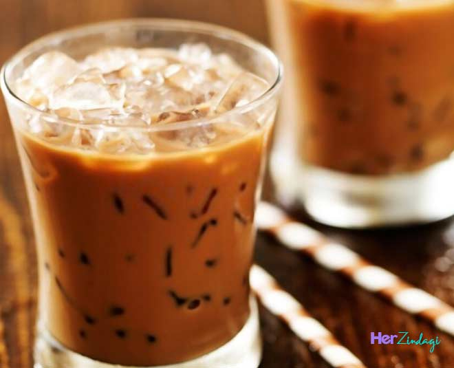 best ice coffee recipes
