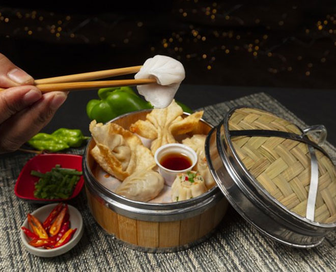 best places to eat momos in india
