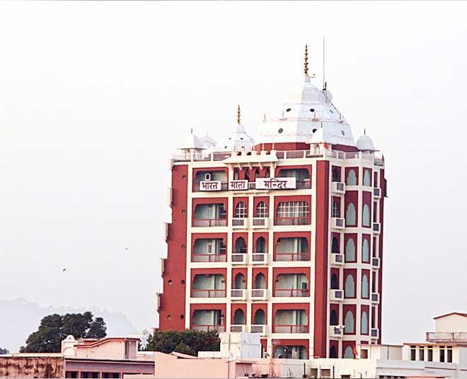 bharat mata temple in haridwar travel tips
