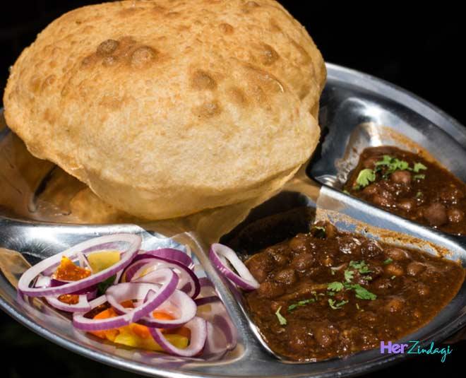 bhatura recipe with yeast