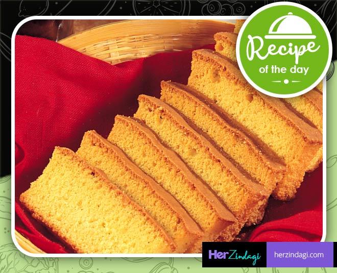 cake rusk recipe homemade